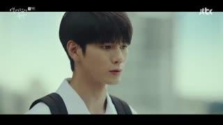 قسمت نهم سریال کره ای Moment at Eighteen + زیرنویس آنلاین