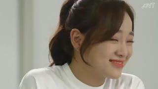 میک عاشقانه سریال کره ای میخام اهنگتو بشنوم 2019 i wanna hear your song