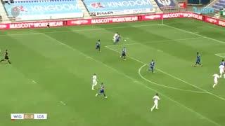 Highlights | Wigan Athletic 0-2 Leeds United | EFL Championship
