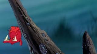 سریال پری دریایی کوچولو فصل سوم قسمت ششم