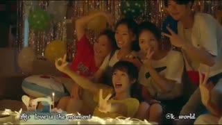 میکس شاد و عاشقانه آهنگ شمال/ مهراد جم - ترکیبی فیلم و سریالهای آسیایی