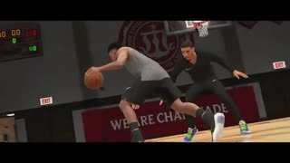 NBA 2K20: When The Lights Are Brightest تریلر گیمزکام 2019