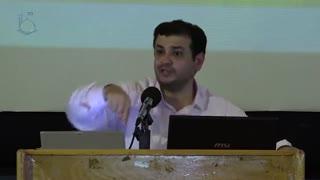 سخنرانی استاد رائفی پور - دوگانه حجاب یا معیشت - ١٧ مرداد ٩٨ - شیراز