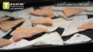 ناچو | فیلم آشپزی