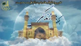 زندگی علوی - استاد محمدجواد نوروزی نصرت