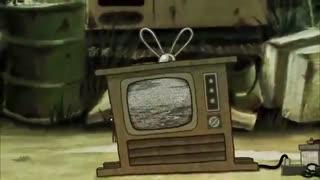 انیمیشن کوتاه زمان طلایی golden time (صامت)