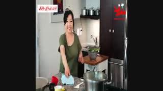طرز تهیه پیراشکی سبزیجات