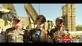 مشخصات باور 373؛ پیشرفته ترین سامانه پدافند هوایی ایران