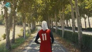 مهسا کدخدا ملیپوش والیبال ایران از انگیزه و رویای خود و هم تیمیهایش میگوید