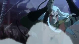 انیمه Koutetsujou No Kabaneri Movie 3 قسمت 3 (پایانی) با زیرنویس فارسی