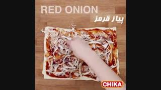 دستور آسان آشپزی: رولت مرغ