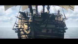 Assassin's Creed Black Flag Trailer
