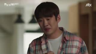 قسمت ششم سریال ملودرام باش – غم به من میاد +زیرنویس آنلاین Be Melodramatic با بازی گونگ میونگ عضو 5urprise
