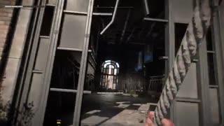 26 دقیقه گیمپلی فوقالعادهی Dying Light 2