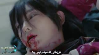 ♥انت الامان♥ میکس فوق احساسی و زیبا از سریال کره ای عاشقان ماه