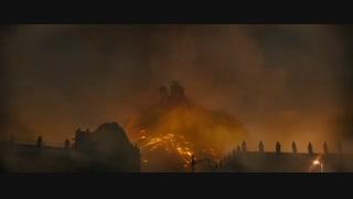 دانلود فیلم فانتزی هیجانی گودزیلا پادشاه هیولاها Godzilla:King of the Monsters 2019 - دوبله حرفه ای