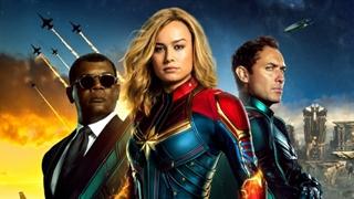 فیلم سینمایی Captain Marvel 2019 با دوبله فارسی