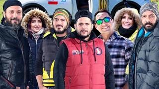 دانلود قسمت دوازدهم مسابقه رالی ایرانی 2