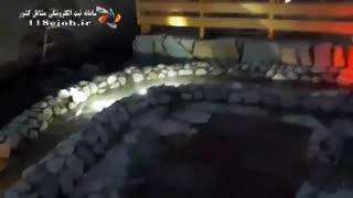 آبنماکاران حسین در تهران