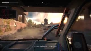 دموی گیمپلی بازی Dying Light 2
