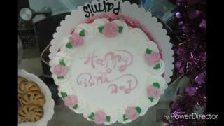 تولد دختر عموم مبارک