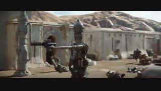 The Mandalorian : تریلر سریال مورد انتظار دیزنی در دنیای جنگ ستارگان