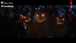 تریلر گیم پلی جدید Darksiders Genesis
