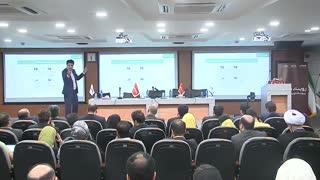 نیما نامداری: صنعتی به نام رگتک در ایران شکل نمیگیرد