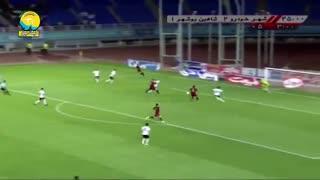 خلاصه بازی شهر خودرو 2 - شاهین بوشهر 1 ( لیگ برتر ایران )