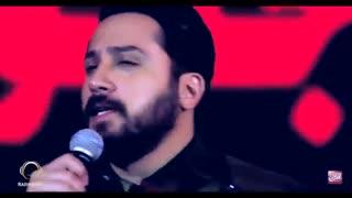 اجرای زنده آهنگ شلیک روزبه بمانی کنسرت تهران