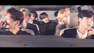 موزیک ویدیو Make It Right از BTS