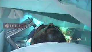 جراحی باورنکردنی بدون بیهوشی در مشهد!