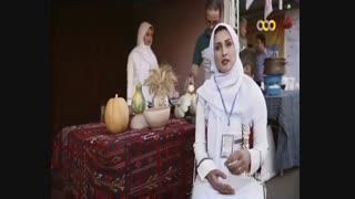 برنامه همسفر: جشنواره ملی آش ایرانی در زنجان
