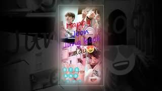 *Happy BTS`s Jung kook day*