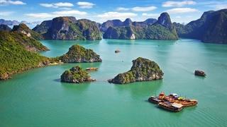 شهر همیشه سبز ساپا، سرسبزین منطقه جهان را در ویتنام ببینید - بوکینگ پرشیا bookingpersia