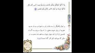 صفحه  029 -قرآن کریم