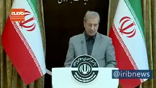 سخنگوی دولت: در صورت اجرای برجام از سوی اروپا، جمهوری اسلامی ایران بر اجرای کامل برجام باز خواهد گشت