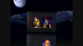 4 دقیقه گیم پلی بازی مورتال کمبت Mortal Kombat 4 Gold طلایی برای کامپیوتر