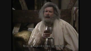22) THE MERRY WIVES OF WINDSOR_BBC SHAKESPEARE COLLECTION