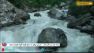 دره گلها ارمنستان، میعادگاه عاشقان طبیعت - بوکینگ پرشیا bookingpersia