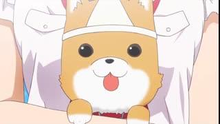 قسمت 2 انیمه   gakkou gurashi