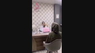 رضایت بیمار از لابیاپلاستی