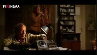 فیلم بمب؛ یک عاشقانه داستان بمب و رابطه ایرج(پیمان معادی) و میترا(لیلا حاتمی)