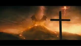 دانلود فیلم سینمایی گودزیلا : پادشاه هیولاها (2019) با زیرنویس چسبیده فارسی(hardsub) و دوبله فارسی