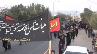 عزاداری محرّم 98 بهاباد یزد