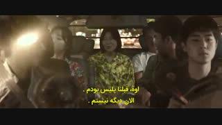 فیلم کره ای پلیس های خانم +زیرنویس چسبیده Miss & Mrs. Cops 2019 با بازی لی سونگ کیونگ