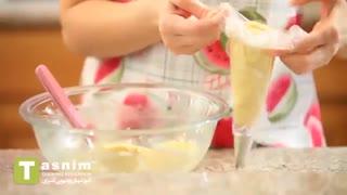 بامیه | فیلم آشپزی