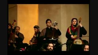 موزیک ویدئوی گنبد سلطانیه