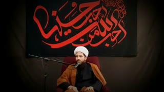 یک آن خدا نظر میکنه-حجتالاسلام محمد جواد نوروزی نصرت
