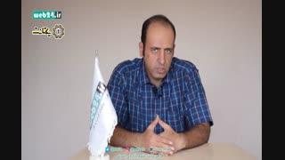 صحبت های دکتر رضا شیرازی درباره بازگرداندن صفحه پنالتی شده به نتایج گوگل